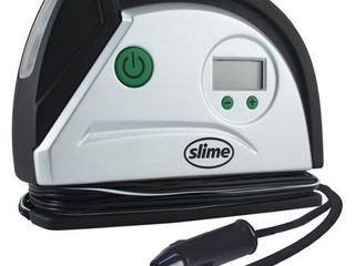 Slime 12 Volt Digital Tire Inflator With lED light   40051