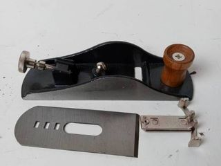 Buck Bros 7  Adjustable Block Plane