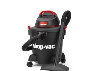 Shop Vac 5 Gallon 3 5 Peak HP Wet Dry Vac