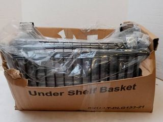 Under Shelf Basket 8pc