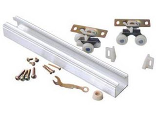 Johnson Hardware Pocket Door Hardware  72