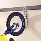 Rubbermaid FastTrack Vertical Bike Hook