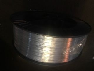 large 35 pound spool of 24 gauge wire as pictured