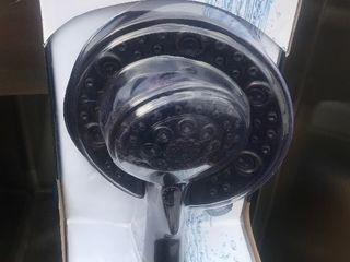 You delta showerhead combination