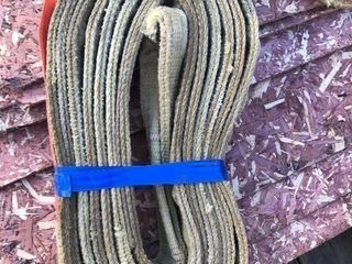 Strong tow rope