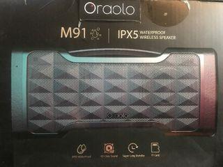New in box wireless speaker