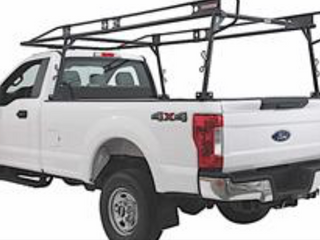 New truck rack as pictured