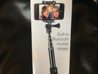 New inbox selfie stick