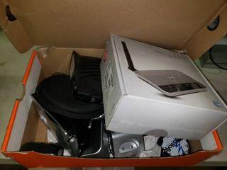 lot of Assorted Electronics