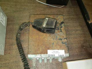 Midland International Model 13 857B CB Radio