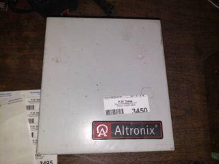 Altronix AlTV248 CCTV Camera and Accessory Power Supply