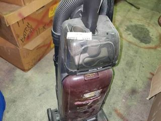 Vintage Hoover Supreme Vacuum with Wind Tunnel Technology
