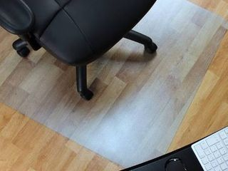 Tempered Glass Chair Mat 36 A46