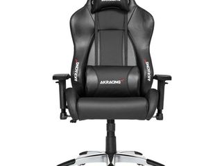 AKRacing Premium Gaming Chair  Carbon Black