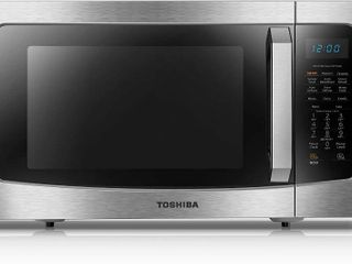 Toshiba Ml EC42P SS  Microwave