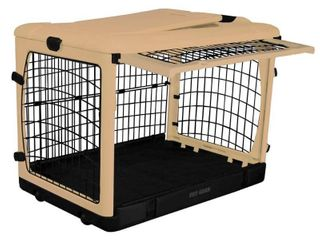 Pet Gear The Right Door Dog Crate  Medium Size