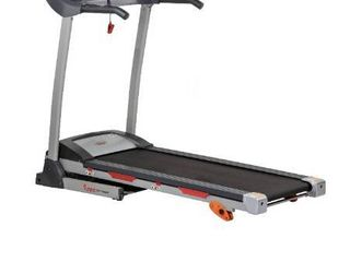 sunny health and fittness treadmill folding T4400