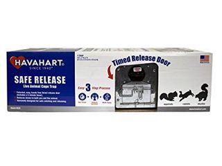 Havahart Medium 2 Door Safe Release live Animal Cage Trap