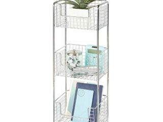 mDesigns basket stand