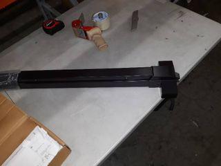 Replacement door latch and handle