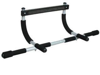 Iron Gym Upper Body Workout Bar