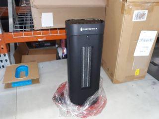 Trotronics PTC Fan Heater