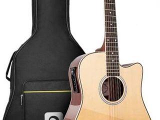 Vangoa 12 String Guitar Retail   198 99