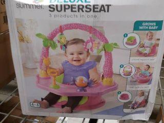 Baby Deluxe Superseat
