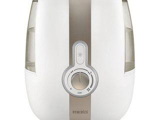 HoMedics Cool Mist Ultrasonic Humidifier  UHE CM65