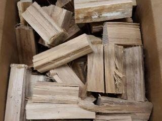 Firewood Fire Starter Kit