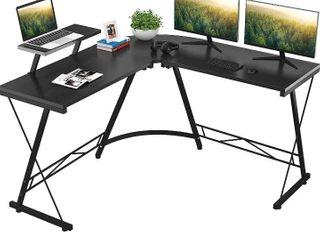 Addlon Home l shape desk