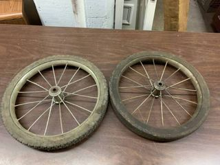 large lawnmower wheels