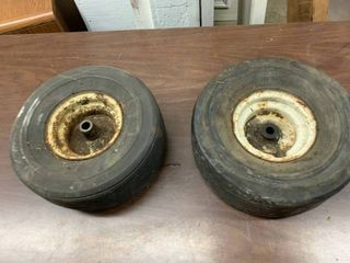Small go cart tires