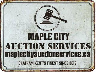 Chatham Kent s Finest Online Auctions Since 2015
