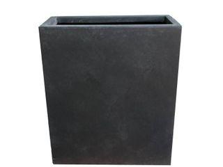 Kante lightweight Concrete Rectangle Planter