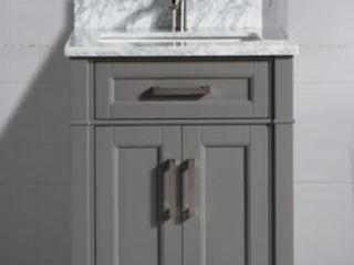 Bathroom 2 Cabinet Vanity