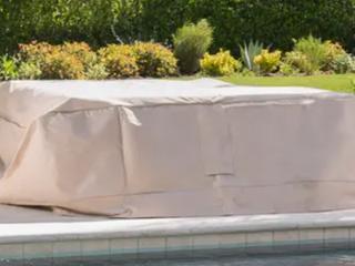 Shield Outdoor Waterproof Patio Cover