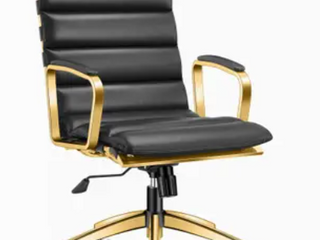 luxmod Executive leather Office Chair