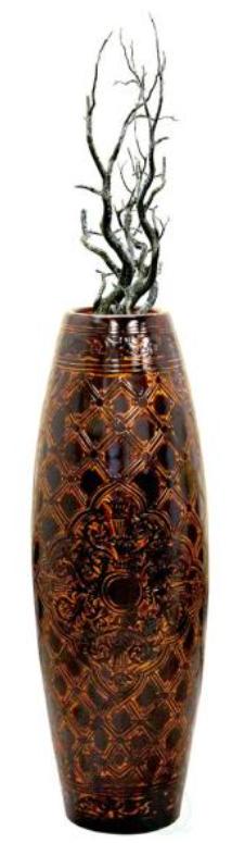 Modern Floor Vase