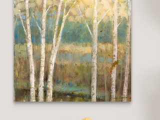 Wexford Home  Nature s Palette II  Gallery Wrapped Canvas Art