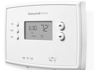 Home 1 Week Programmable Thermostat