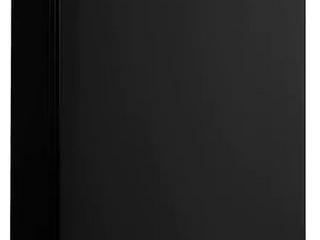 Arctic Fresh Compact Refrigerator 2 7 CU FT Black