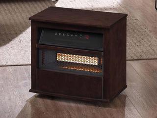 1500 watt Cabinet Electric Space Heater