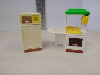 little Tikes kitchen Furniture