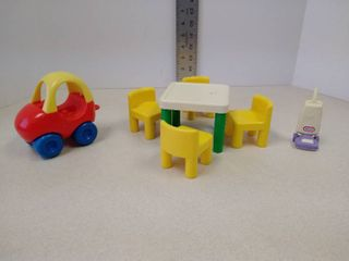 little Tikes furniture