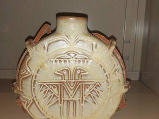 Frankoma Ceramic Water Jug