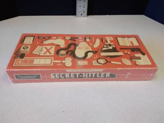Secret Hitler game  unopened