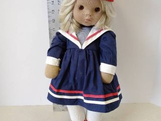 Stupsi doll