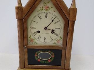 Seth Thomas Sharon clock