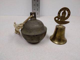 2 bells